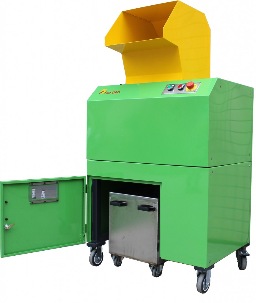 Glass bottle crusher-GB103